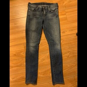 Citizens Of Humanity Jeans size 28